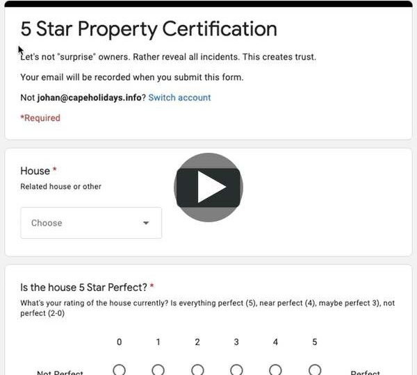 Sample Airbnb Checkout Instructions Airbnb Check-Out Form & Review Of Guest By Host