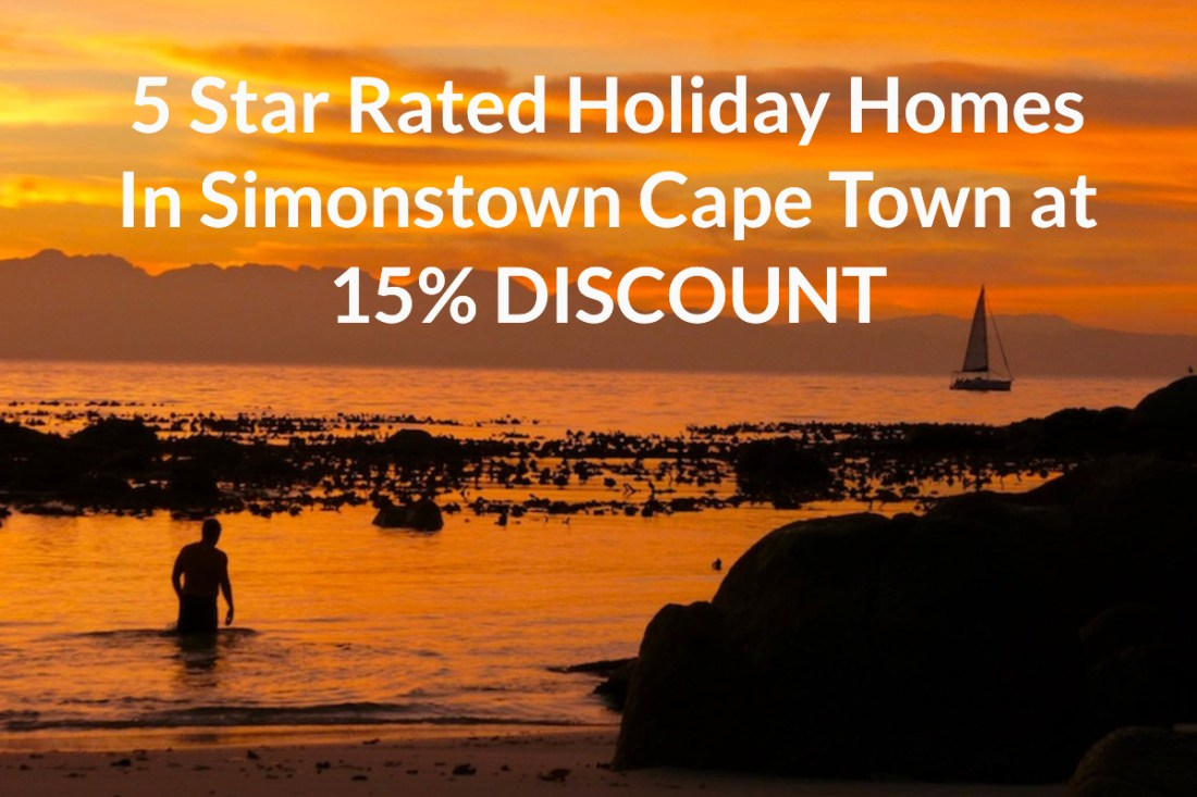 Holiday-Homes-In-Simonstown-Cape-Town BEACHES