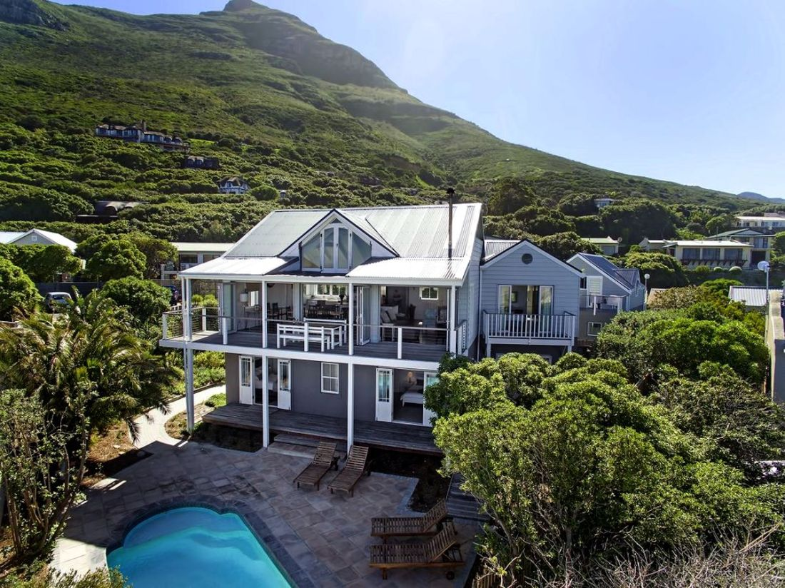 Best Places To Stay In Noordhoek Cape Town