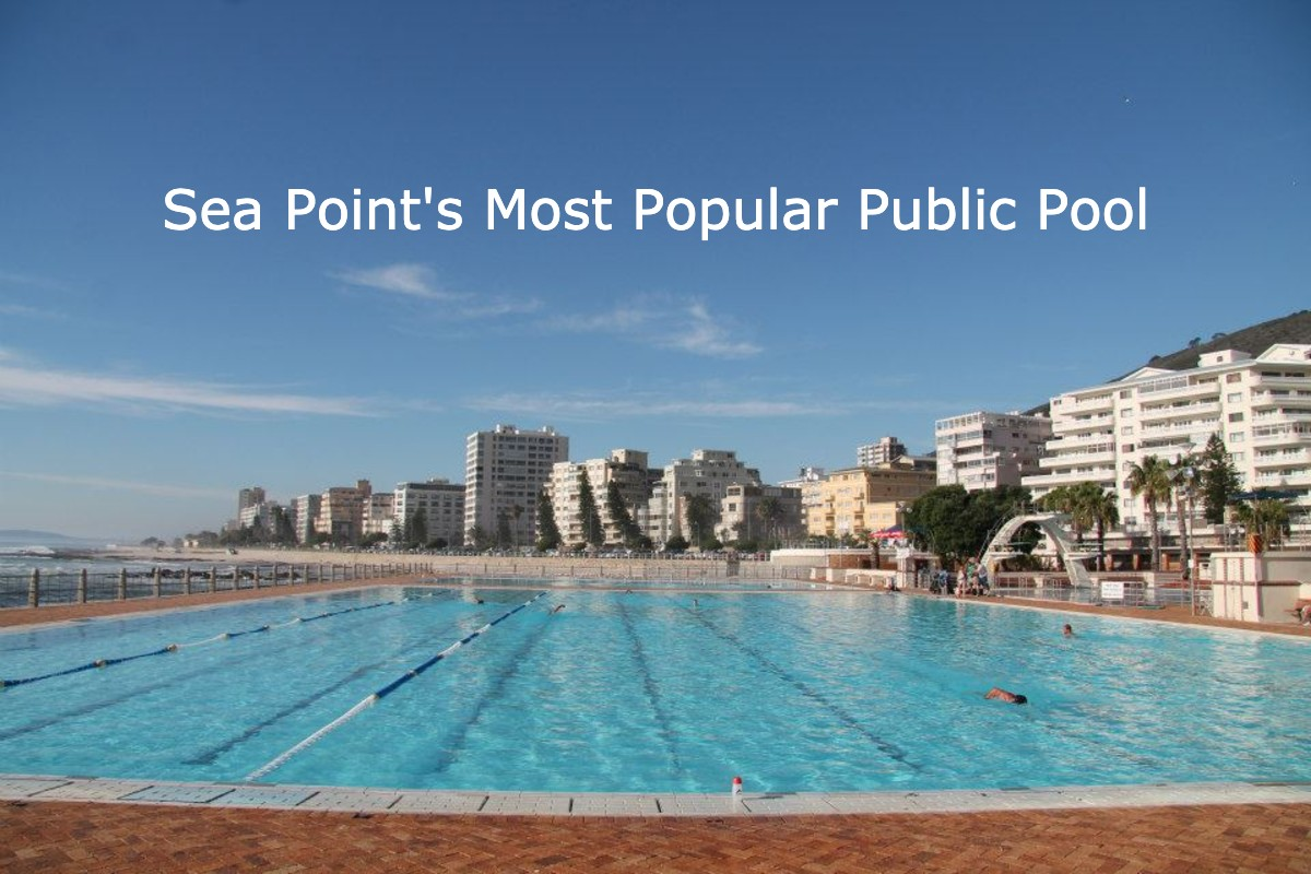 best places to stay in Sea Point Cape Town