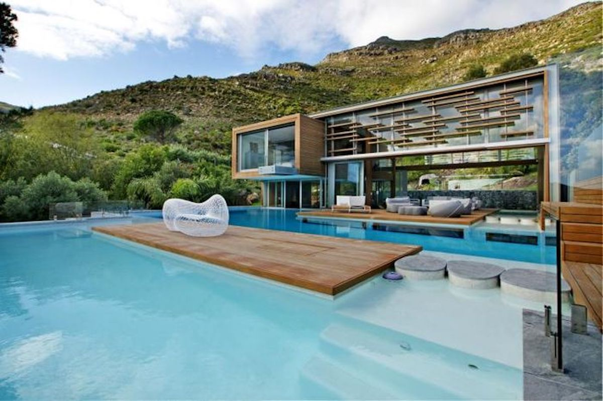 best places to stay in hout bay cape town