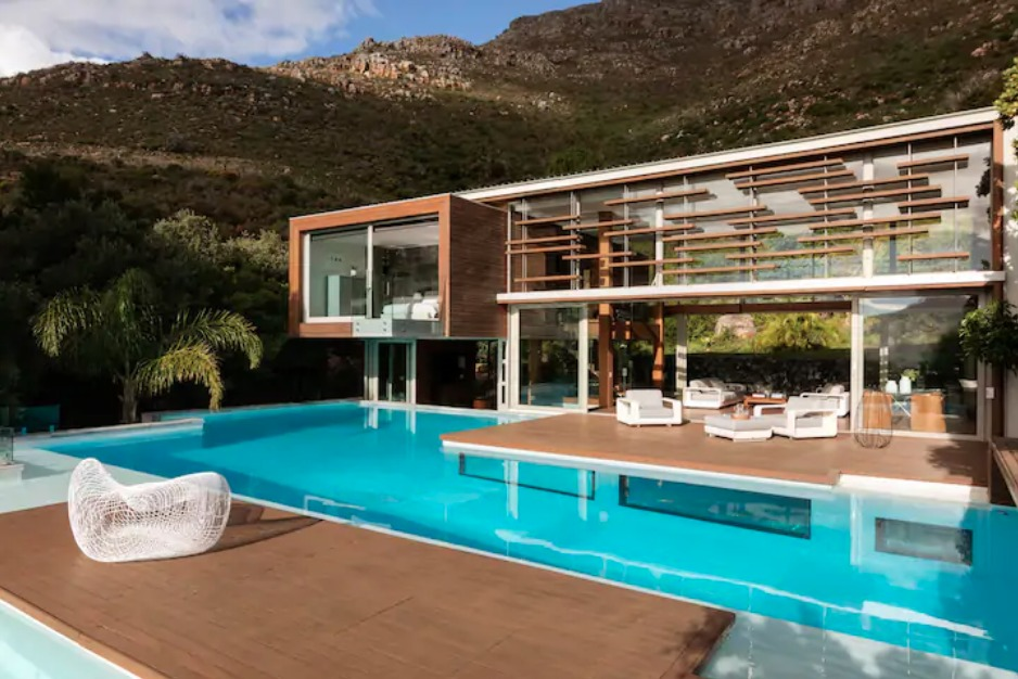 Airbnb Lux Cape Town