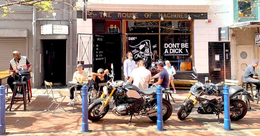 Best Cape Town Bars