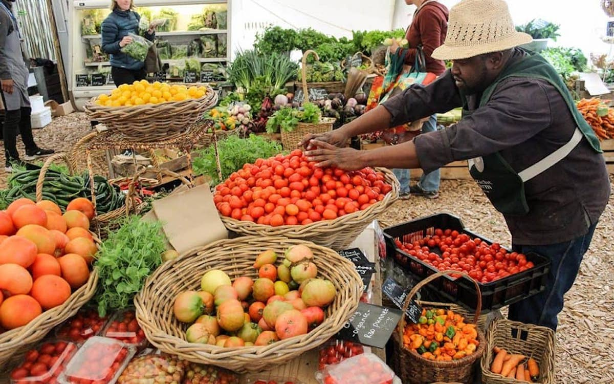 Farmers-Markets-Cape-Town-Vegetable-Organic
