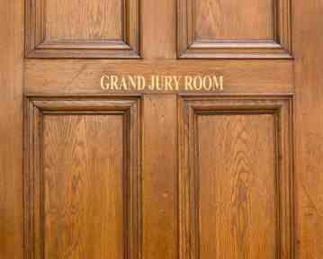 """Picture of a doore with the words """"Grand Jury Room"""" in gold letteringews, Mass. Insurance News, Insurance Fraud in Massachusetts, Indictments Insurance"""