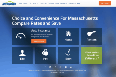Agency Checklists, MA Insurance News, Mass. Insurance News
