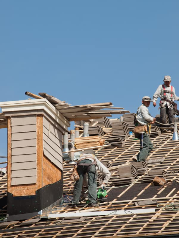 Roofer Indicted For $120,000 Dollars In Premium Fraud