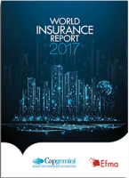 2017 World Insurance Report Explores Developing Insurtech Technologies