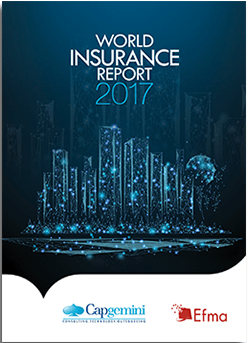 2017 World Insurance Report Explores Developing Insurtech Technologies