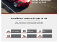 Last But Not Least: CAR Hearings Update, The Hanover, Liberty Mutual InsureMyTesla Launches