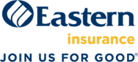 Lofo of Eastern Insurance a subsidiary of Eastern Bank