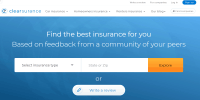 Agency Checklists, MA Insurance News, Mass. Insurance News, MA Insurance News, Clearsurance, Insurtech startups in Boston, Insurtech Boston, Insurance company reviews