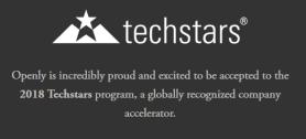 Agency Checklists, MA Insurance News, Mass. Insurance News, Techstars, openly techstars 2018