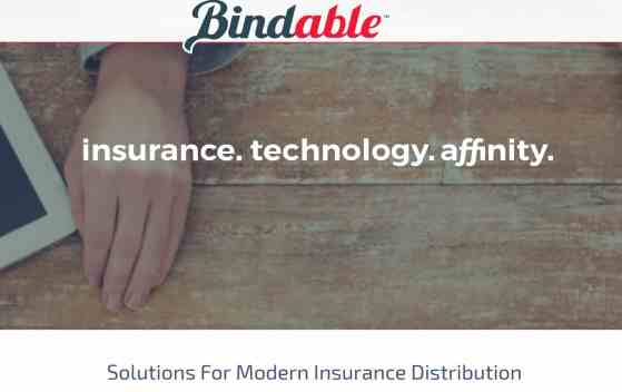 MA Insurance News, Mass. Insurance News, Bindable, MassDrive Insurance Group, Policy Crusher, MassDrive, MyLifeProtected