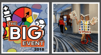 Facts, Figures & Photos From The 2018 Big Event