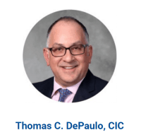 Agency Checklists, MA Insurance News, Mass Insurance News, Cabot Risk Strategies Thomas DePaulo, New CAR Governing Committee Chair