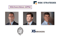 Agency Checklists, Massachusetts insurance news, Massachusetts hiring news, XS Brokers, Willis Towers Watson, Risk Strategies, Insurance Library Association of Boston