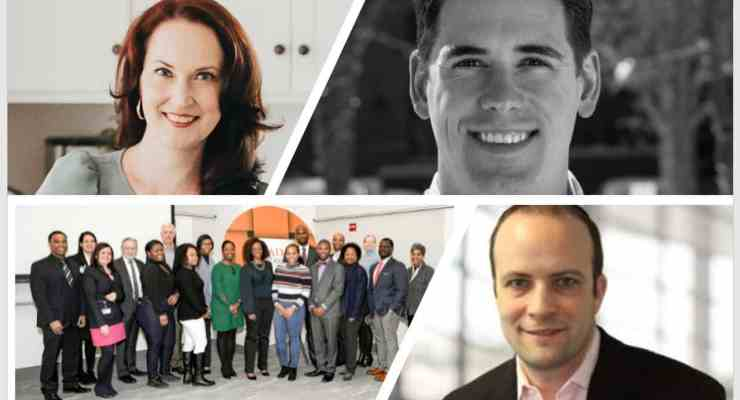 Agency Checklists weekly article on the latest insurance hires, promotions and accolades