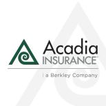 New Insurance Careers, Insurance Career News, Acadia Insurance
