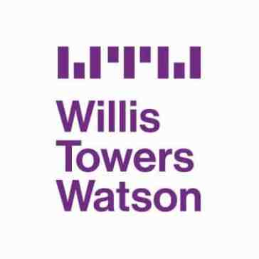 Logo of Willis Tower Watson Insurance Brokers