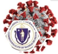 Mass. DOI Bulletins on COVID-19