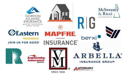 Insurance Jobs in Massachusetts & New England