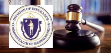insurance producers licensing decisions Massachusetts