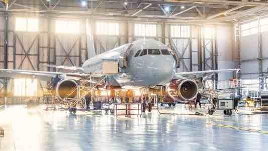 Top Aircraft Insurers Massachusetts