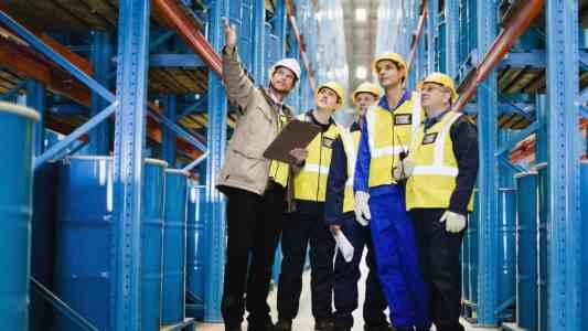 Top Workers Comp Insurers Massachusetts
