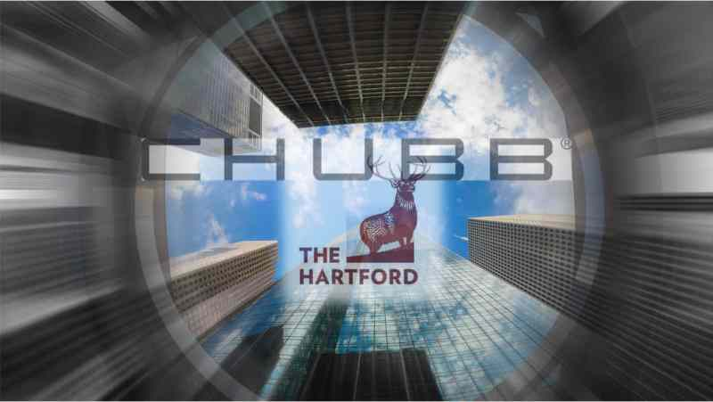 Chubb Makes A $65 Per Share Tender Offer To Buy The Hartford