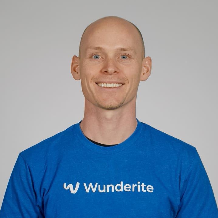 Wunderite's Peter MacDonald