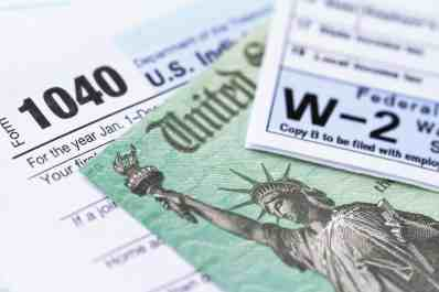 IRS Tax Issues Insurance Industry