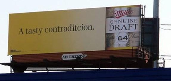CONTRADITCION
