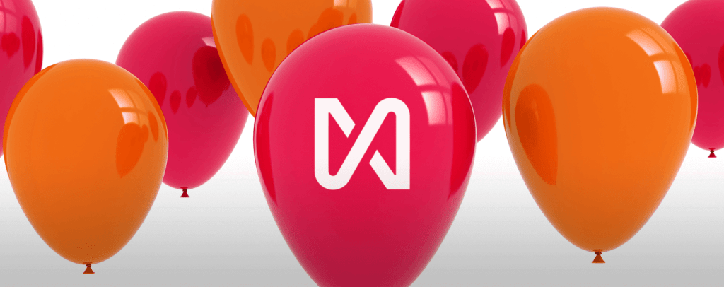 Motion Agency Merger
