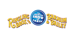 Motion client Ringling Brothers