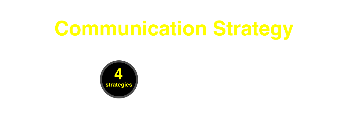 Viega Communication Strategy