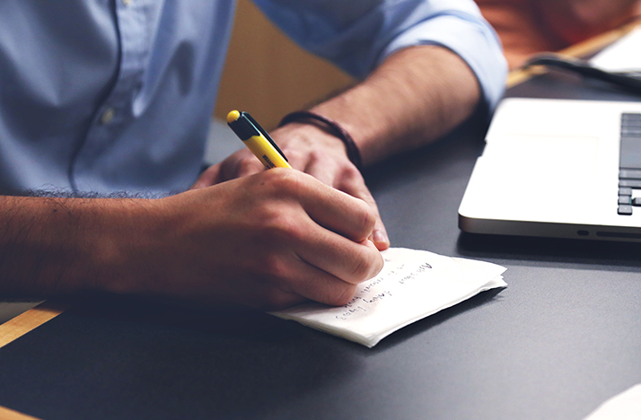 Do Benefits Brokers Need to Blog?