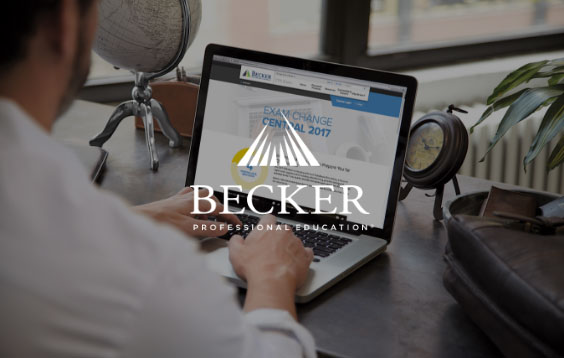 Becker Professional Education Case Study
