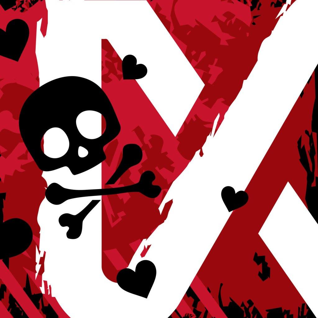 Spotify Playlist #13 Emo Rage