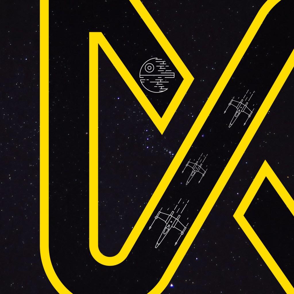 Spotify Playlist So Be It Jedi