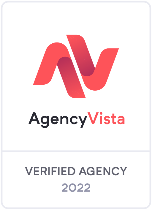 We Create Brands - Agency Vista