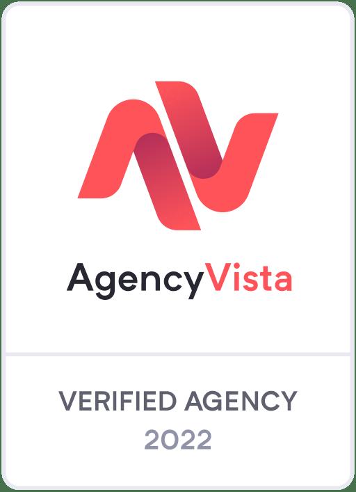 Agency Vista  Verified Badge