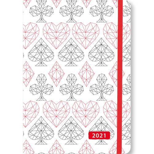 Cards Agenda 2021