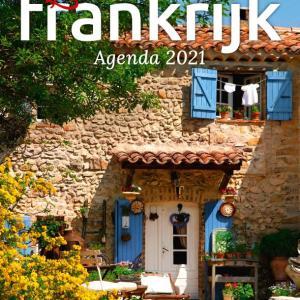 Leven in Frankrijk Agenda 2021