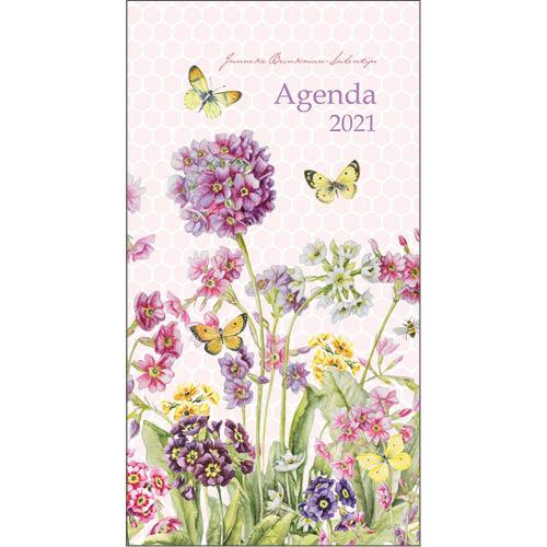 Janneke Brinkman Lady-Agenda 2021 Primula