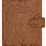 Omslag Junior 15mm Rosa Cognac