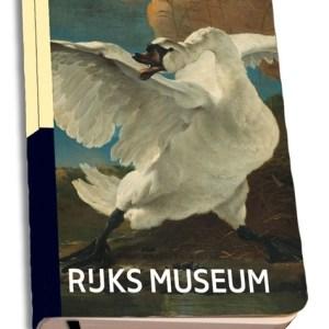Rijksmuseum Mini Agenda 2021