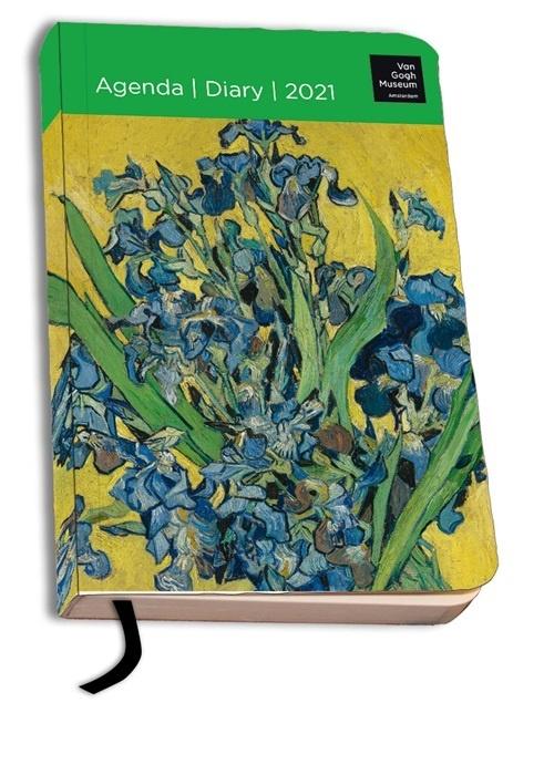 Van Gogh Mini Agenda 2021
