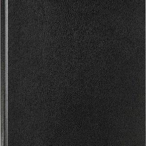 Brepols Saturnus Lima, zwart, 2021