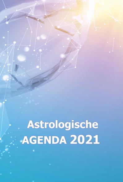 Astrologische agenda